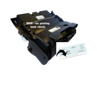 reman ibm465m-T640-st9550 toner cartridge for BANK CHECKS