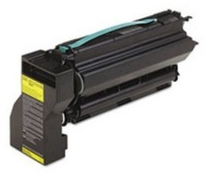 IBM 39V1922 Remanufactured Yellow Toner Cartridge
