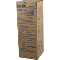 Genuine Konica Minolta 950414 Black Toner Cartridge