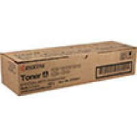 Genuine Kyocera 37029011 Black Toner Cartridge