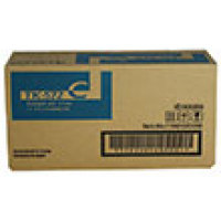 Genuine Kyocera TK-572C Cyan Toner Cartridge