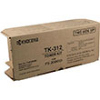 Genuine Kyocera TK312 Black Toner Cartridge