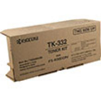 Genuine Kyocera TK332 Black Toner Cartridge