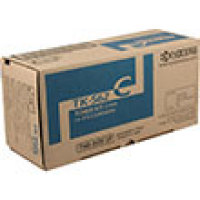 Genuine Kyocera TK562C Cyan Toner Cartridge