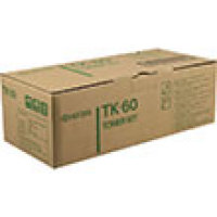 Genuine Kyocera TK60 Black Toner Cartridge