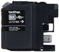 Genuine Brother LC101 Black Ink Cartridge