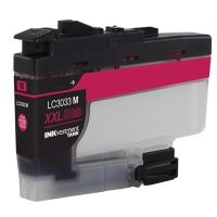 Brother LC3033M Magenta Super High Yield Reman Inkjet