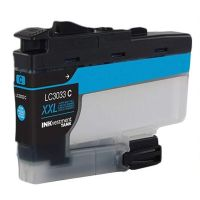 Brother LC3035C Cyan Ultra High Yield Reman Inkjet