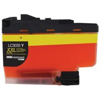 Brother LC3035Y Yellow Ultra High Yield Reman Inkjet