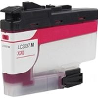 Brother LC3037M Magenta Super High Yield Reman Inkjet