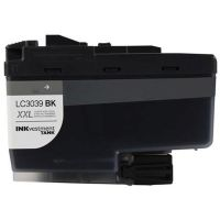 Brother LC3039BK Black Ultra High Yield Reman Inkjet