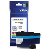 Genuine Brother LC3039C Cyan High Yield Inkjet