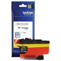 Genuine Brother LC3039Y Yellow High Yield Inkjet