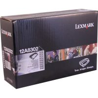 Genuine Lexmark 12A8302 Imaging Drum Unit