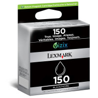 Genuine Lexmark 14N1607 Black Ink Cartridge