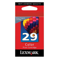 Genuine Lexmark 18C1429 Color Ink Cartridge