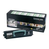 Genuine Lexmark 24015SA Black Toner Cartridge