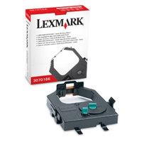 Genuine Lexmark 3070166 Black Print Ribbon