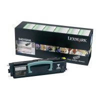 Genuine Lexmark 34015HA Black Toner Cartridge