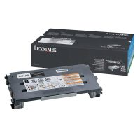 Genuine Lexmark C500S2KG Black Toner Cartridge