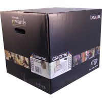 Genuine Lexmark C540X74G Combo Imaging Unit