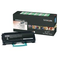 Genuine Lexmark X264A11G Black Return Program Toner Cartridge