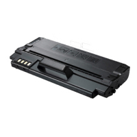 Remanufactured Black toner for use with ML1630, SCX4500 Samsung Model