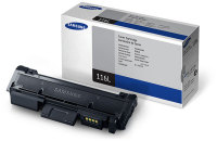 Samsung New Original MLT-D116L Black Toner Cartridge