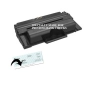 Remanufactured Black MICR Toner for use with SCX5935 Samsung model
