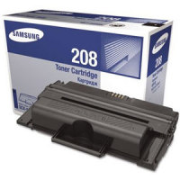 Samsung New Original MLT-D208L Black Toner Cartridge