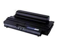 Remanufactured Black toner for use with ML3750ND model Samsung printer