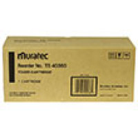 Genuine Muratec TS40360 Black Toner Cartridge