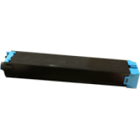 Sharp MX-C40NTC New Generic Brand Cyan Toner Cartridge