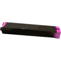 Sharp MX-C40NTM New Generic Brand Magenta Toner Cartridge