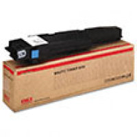 Genuine Okidata 42869401 Waste Toner Container