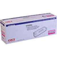 Genuine Okidata 43034802 Magenta Toner Cartridge