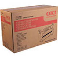 Genuine Okidata 43363201 Fuser Unit