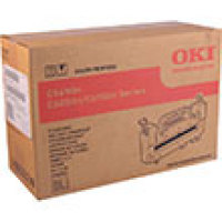 Genuine Okidata 43853101 Fuser Unit