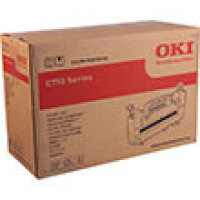 Genuine Okidata 43854901 Fuser Unit