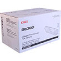 Genuine Okidata 52114502 High Yield Black