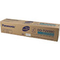 Genuine Panasonic DQ-TUV20C Cyan Toner Cartridge
