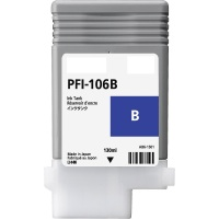 Canon PFI-106B Blue Remanufactured Ink Cartridge