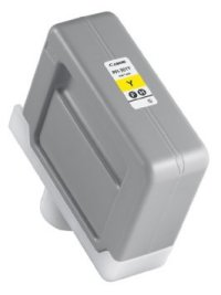 Canon PFI-301Y Yellow Remanufactured Ink Cartridge