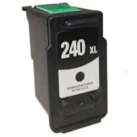 Canon PG-240XL Black Remanufactured Ink Cartridge (PG240XL)