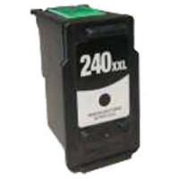 Canon PG-240XXL Black Remanufactured Ink Cartridge (PG240XXL)