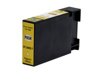 Canon PGI-1200xlY Yellow Remanufactured Ink Cartridge