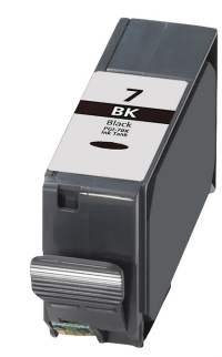 Canon PGI-7 Black Remanufactured Ink Cartridge (PGI7)
