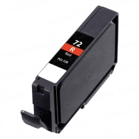 Canon PGI-72R Red Remanufactured Ink Cartridge