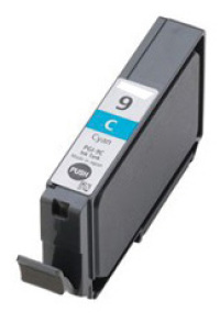 Canon PGI-9C Cyan Remanufactured Ink Cartridge (PGI9)
