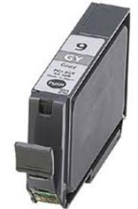 Canon PGI-9 Gray Remanufactured Ink Cartridge (PGI9)